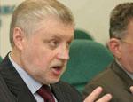 """Миронов: """"Без поддержки Путина """"ЕР"""" продула бы выборы"""""""