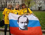Эксперт: Все обязаны поддерживать Путина, а кто не поддерживает, тот «оранжевая чума» / Кремль будет повышать градус истерики