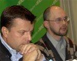 Пермский писатель Алексей Иванов и телеведущий Леонид Парфенов совершили Челябинскую экспедицию