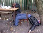 Ежегодно население России сокращается на полтора миллиона человек / Прогноз ученых