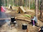 В Челябинске пройдет слет юных туристов
