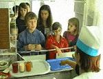 На Южном Урале в школьной столовой отравили учеников