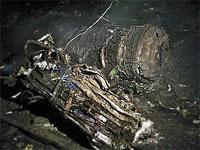 Версия об отказе двигателей на рухнувшем в Перми Boeing-737 не подтвердилась