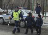 В выходные на дорогах Челябинска пострадали двое детей