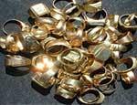 Южноуральцы начали скупать золотые  изделия