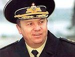 """Адмирал Комоедов: одобрение кандидатуры Зурабова - """"это очень печально"""" / """"Путин что-то задумал"""""""