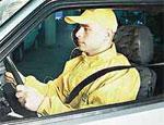 Российские водители будут сдавать экзамен на права видеокамере