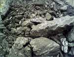 Работа Коркинского угольного разреза приостановлена из-за несчастного случая с рабочим