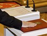 Госдума окончательно увеличила президентский срок до 6 лет