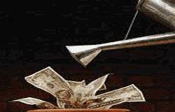 Банки неофициально повышают ставки по обслуживанию банковских карт