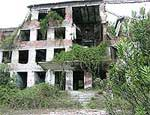 В Челябинской области обнаружили 12 неработоспособных зданий