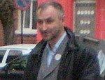 Координатор Фронта «Севастополь-Крым-Россия» допрошен в СБУ