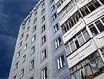 В Екатеринбурге резко дешевеет аренда офисной и жилой недвижимости