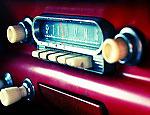 Реклама на радио стала жертвой кризиса