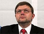 Никита Белых рекомендован в качестве губернатора Кировской области