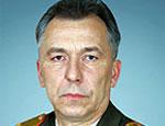 Новым командующим войсками ПУрВО стал генерал-лейтенант Аркадий Бахин