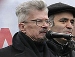 В субботу Москва забурлит от митингов