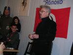 Эдуард Лимонов послал сигнал Кремлю и объявил себя «русским Нельсоном Манделой»