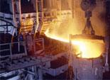 Российские металлурги сократили объемы экспорта