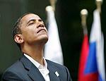 Обама начал карьеру президента с попытки войти в Белый дом через окно