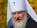 Патриарх Кирилл: школа не должна превратиться в богадельню