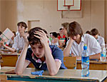Борцы с ЕГЭ предлагают отменить вступительные экзамены в вузы