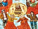 В выходные для православных южноуральцев наступит мясопуст