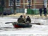 В Челябинской области ожидается два пика весеннего паводка