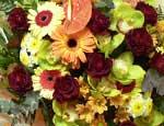 В Челябинске накануне 8 марта проверили здоровье цветов