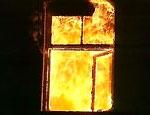 В Челябинской области пожар унёс жизни сразу троих детей