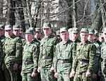 В этом году в армию отправится вдвое больше южноуральцев, чем обычно