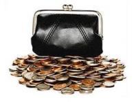В 2010 году средняя пенсия повысится до 40%