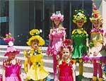 В Челябинске пройдет фестиваль детей-инвалидов