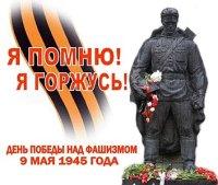 День Победы отмечает Россия