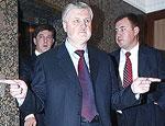 """""""Спикер Миронов, критикующий ЕГЭ, - это не весь Совет Федерации"""" / Чиновник Минобра утверждает, что единый госэкзамен """"порушил бизнес многих"""""""