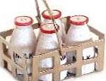 Челябинск лидирует среди городов-миллионников по ценам на молоко и сахар