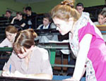 Около 10% российских выпускников не смогли сдать географию, и 6,5% - литературу
