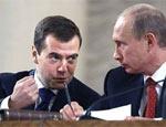 Путин сделал в России капремонт, а Медведев - евроремонт
