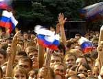 Завтра в Челябинске будут петь о России