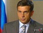 Медведев подписал указ о назначении Зурабова послом РФ на Украине / Ранее он говорил, что посол приедет позднее