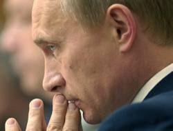 Мир не верит в Путина