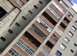 На Южном Урале трехлетняя девочка выпала с восьмого этажа