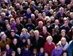 В ближайшие двадцать лет южноуральцев станет меньше на 100 тысяч человек