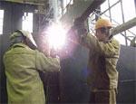 Объемы производства в Челябинской области сократились почти на треть