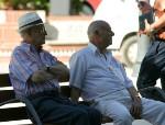 Миру грозит засилье стариков