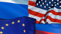 Отношение мира к России ухудшается