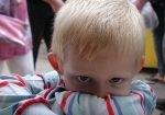 Русские неохотно берут приемных детей