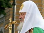 """В ближайшее время может состояться встреча Патриарха Кирилла с лидером Грузинской Церкви / """"Чтобы козни врага по разобщению православных народов провалились"""""""