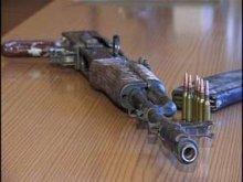 В Челябинской области солдат-срочник застрелил себя