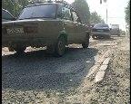 """Автовладельцам России готовят """"сюрприз"""" / Ставку дорожного налога предлагается увеличить вдвое"""